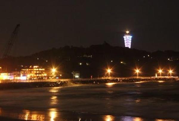 片瀬東浜海水浴場の写真・動画_image_189690