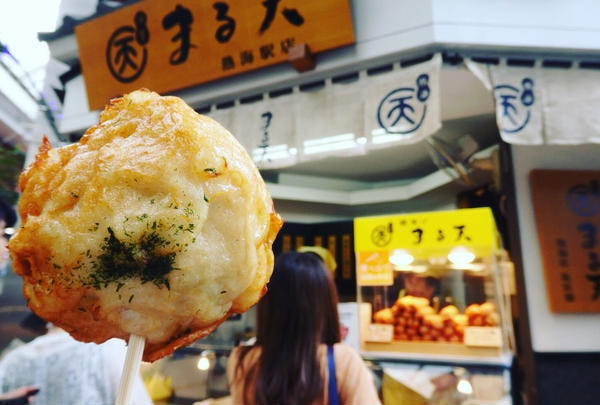 まる天 熱海駅店の写真・動画_image_194116