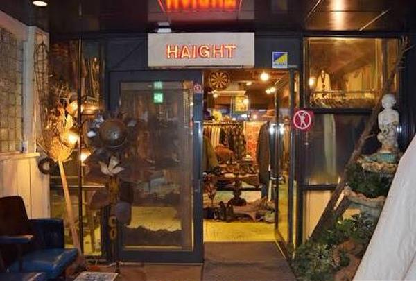 HAIGHT&ASHBURYの写真・動画_image_195630