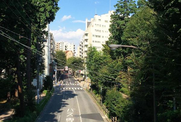 吉祥寺駅 (Kichijōji Sta.)