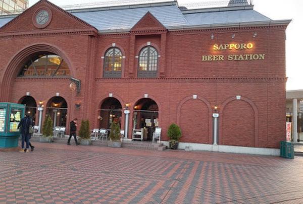 ヱビスビール記念館(エビスビール)