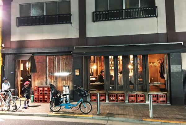 【晩】ジョウモン 六本木店
