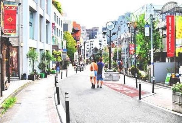 キャットストリートの写真・動画_image_202069