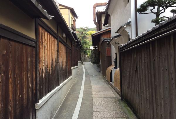 石塀小路の写真・動画_image_204818