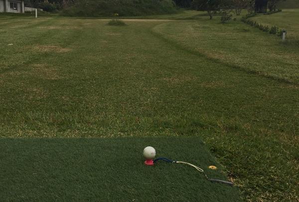 くいなパークゴルフ場