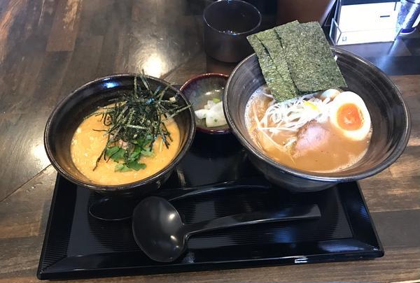麺屋・奨TASUKU'N