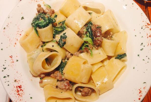 ¥750 CUCINA ITALIANA FLATTORIA(イタリア料理 フラットリア)