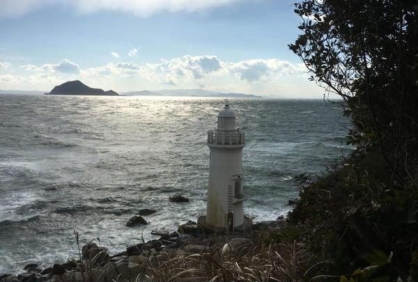 伊良湖岬灯台