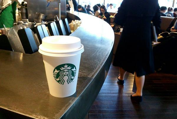 スターバックスコーヒー TSUTAYA TOKYO ROPPONGI店(六本木店)の写真・動画_image_217379