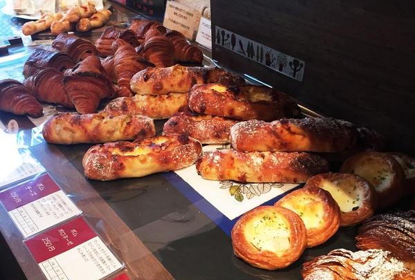 boulangerie Paumeの写真・動画_image_217577