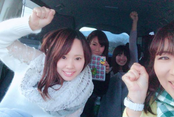 大日影トンネル遊歩道の写真・動画_image_221233