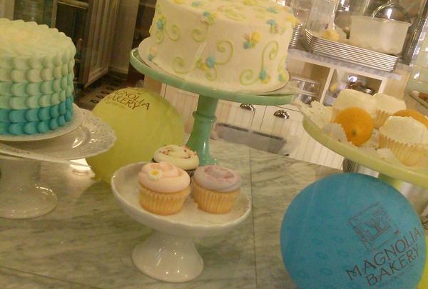 Magnolia Bakery(マグノリア ベーカリー )表参道の写真・動画_image_224254