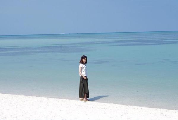 コンドイ浜