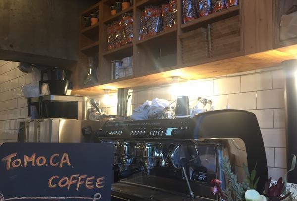 トモカコーヒー(TO.MO.CA.COFFEE) 代々木上原店の写真・動画_image_226396