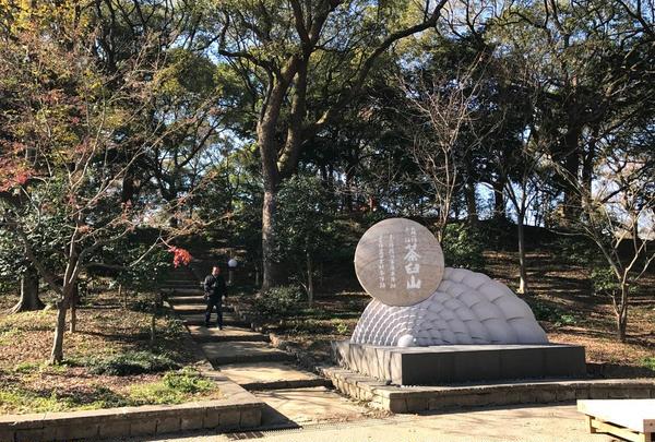 茶臼山古墳の写真・動画_image_227702