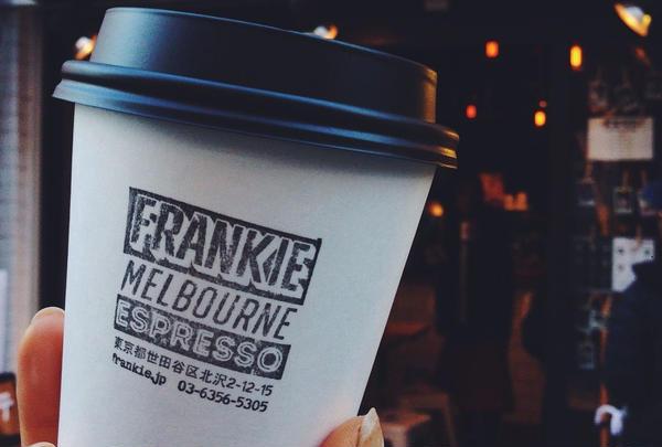 FRANKIE Melbourne Espressoの写真・動画_image_232305