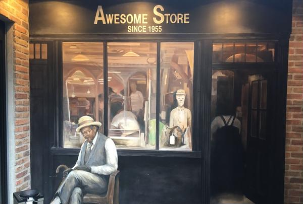 AWESOME STORE(オーサムストアー)の写真・動画_image_233354
