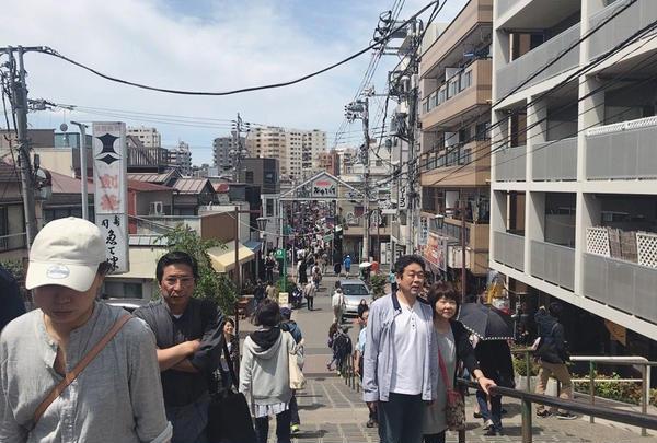谷中銀座商店街 の写真・動画_image_235065