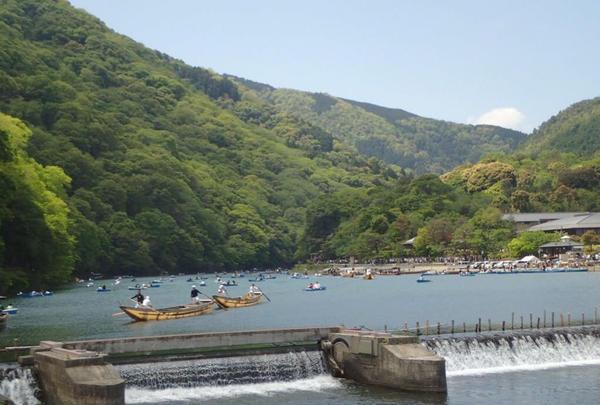 嵐山公園の写真・動画_image_236201