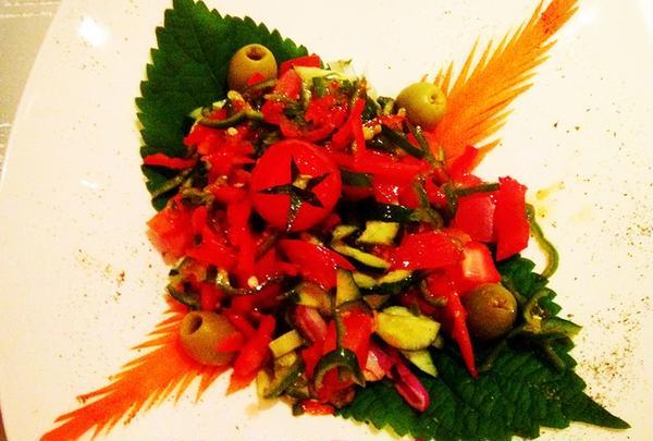 トルコ料理 サライ 赤坂店