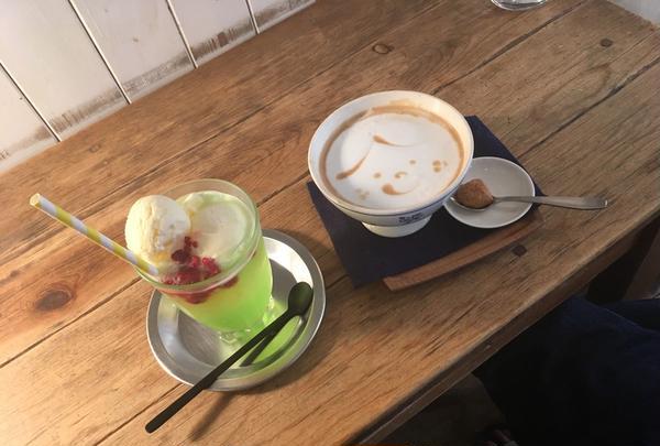 カフェ・ロッタ(Cafe Lotta)の写真・動画_image_238899