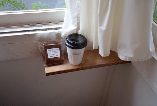 ショウゾウ コーヒー ストア(SHOZO COFFEE STORE)の写真・動画_image_240370
