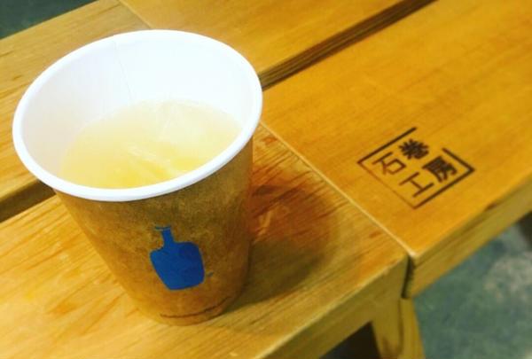 ブルーボトルコーヒー(Blue Bottle Coffee)中目黒店