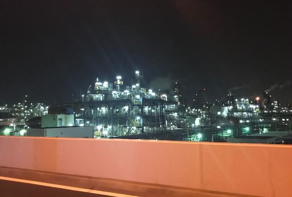 殿町(首都高速神奈川6号川崎線)