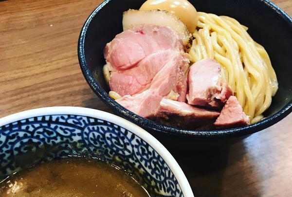 煮干しつけ麺宮元の写真・動画_image_253323