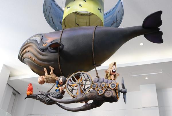 米子空港の写真・動画_image_259523