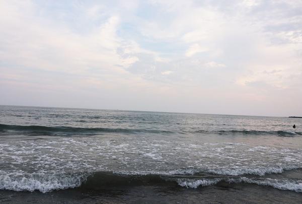 由比ガ浜海水浴場の写真・動画_image_260976