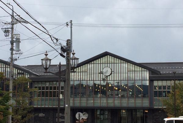 中軽井沢駅の写真・動画_image_271632