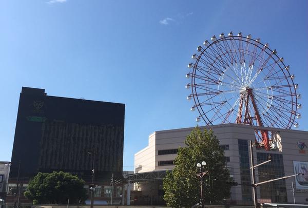 JR鹿児島中央駅の写真・動画_image_272822