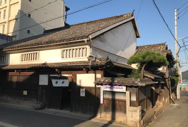 鞆の浦・桝屋 gallery shop MASUYA