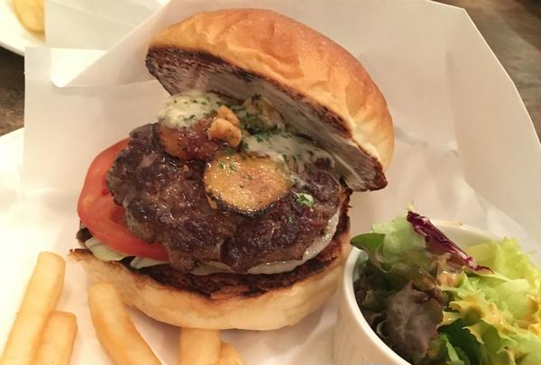 Burger Mania(バーガーマニア) 恵比寿店の写真・動画_image_276292