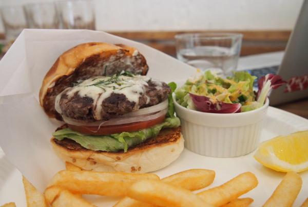 Burger Mania(バーガーマニア) 恵比寿店