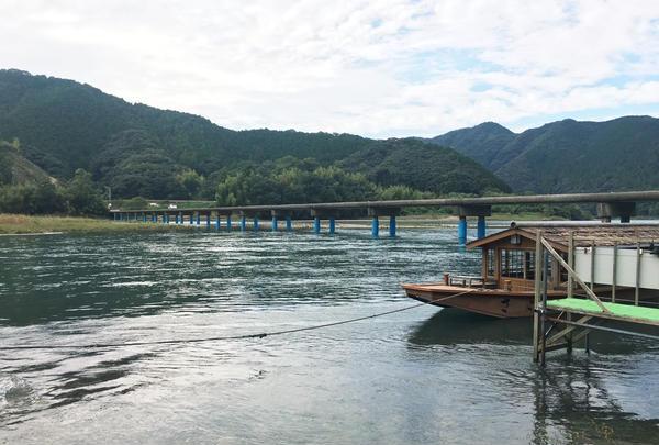 佐田沈下橋の写真・動画_image_277745