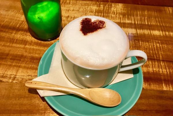 SCOPP CAFE(スコップカフェ)