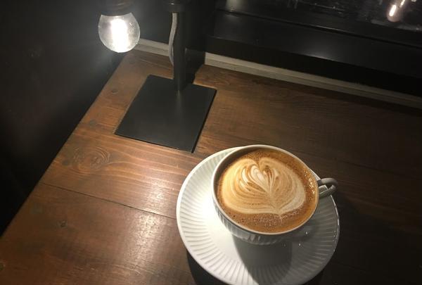 ファクトリー&ラボ カンノコーヒー (Factory&Labo 神乃珈琲)