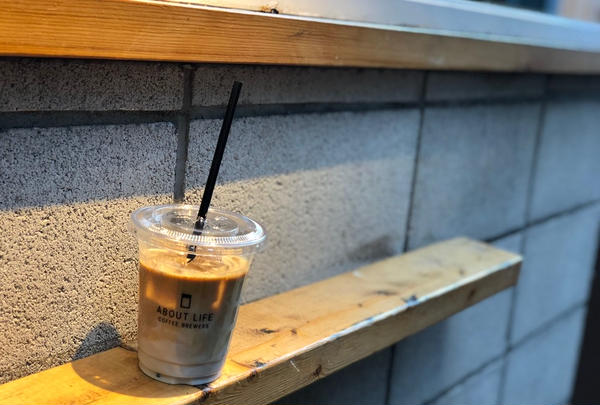 【浅め】ABOUT LIFE COFFEE BREWERS