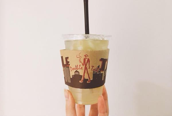 ダブルテール コーヒーバー