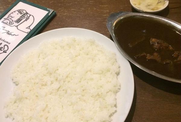 カレーハウス横浜ボンベイの写真・動画_image_284947