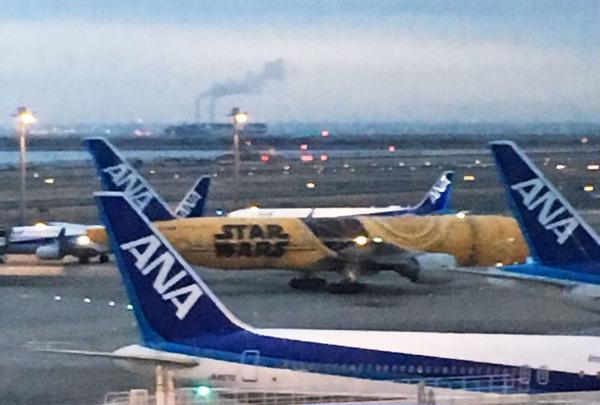 羽田空港 国内線第2ターミナルの写真・動画_image_292426