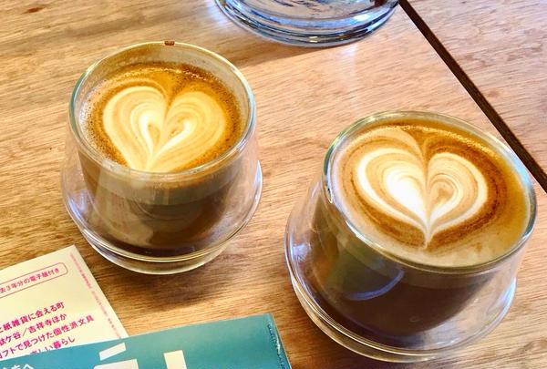 Coffee Wrights 蔵前 / Kuramae