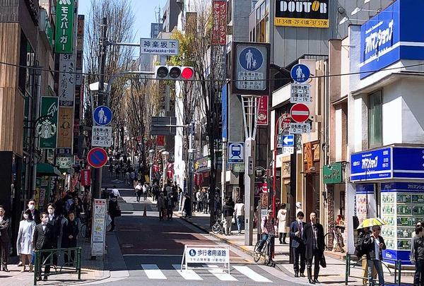 神楽坂の写真・動画_image_311500