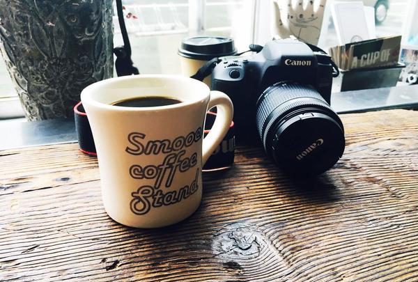 スムーチコーヒーの写真・動画_image_313608