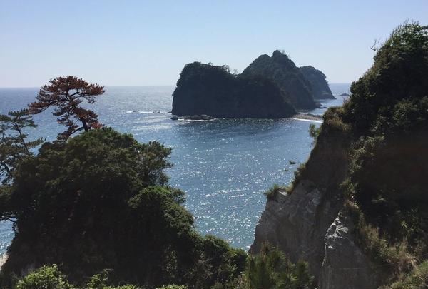 堂ケ島の写真・動画_image_314452