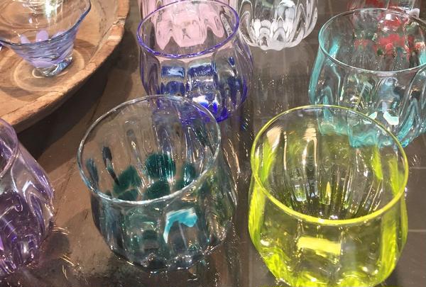 glass Art Blue Moonの写真・動画_image_316438