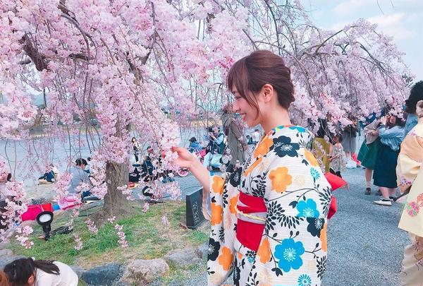 嵐山公園の写真・動画_image_322147