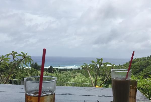 島Cafe とぅんからや